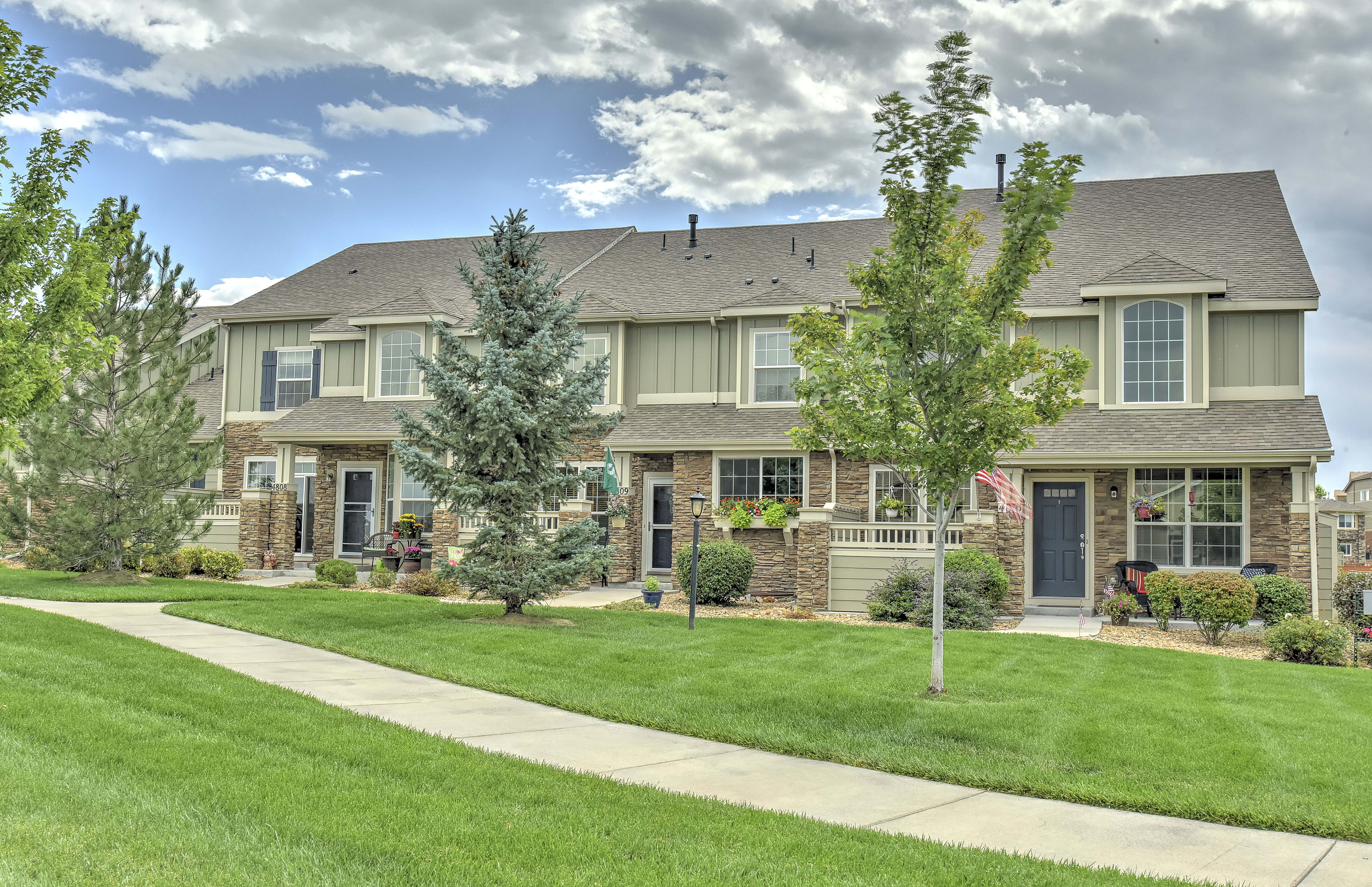 Stunning Home In Desirable Wildgrass Community In
