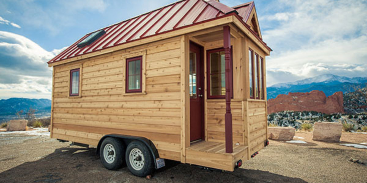 What We Can Learn from the Colorado Tiny House Real Estate Trend